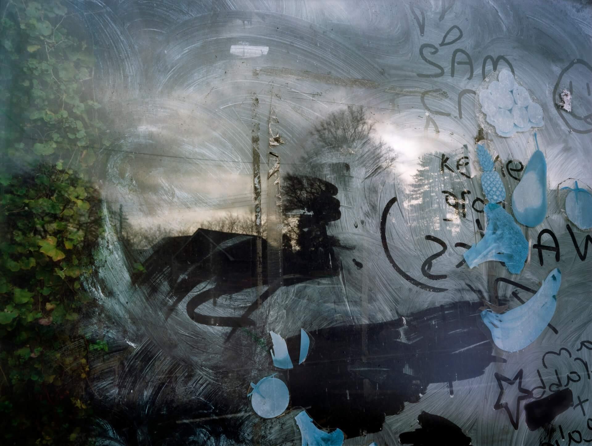 Shepton Window